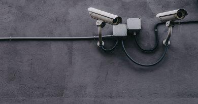 monitoring CCTV