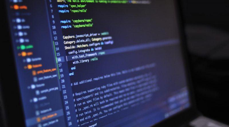 Monitoring informatyczny