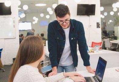 Usługa informatyczna wsparcie użytkowników – Help Desk