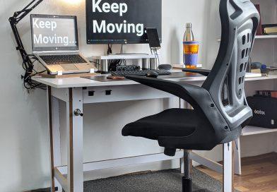 Jak wybrać krzesło komputerowe ?