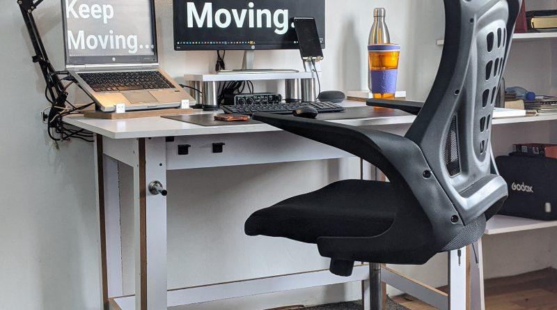 Jak wybrać krzesło komputerowe
