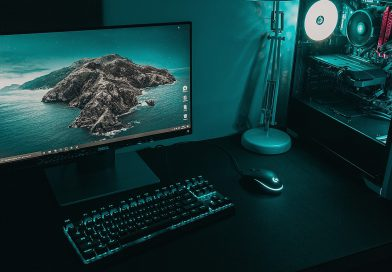 Co powinien mieć dobry komputer gamingowy?