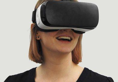 Technologia VR, czyli okulary przyszłości